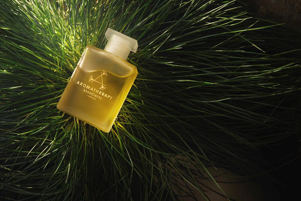 Forest Therapy Oil by Aromatherapy Associates