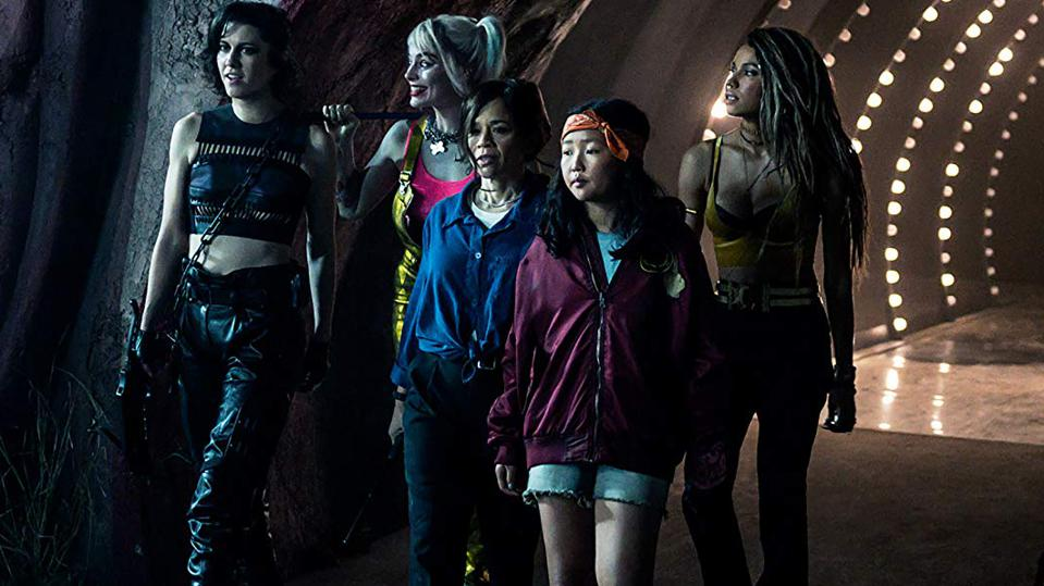 Box Office: 'Birds Of Prey' Disappoints With Mediocre $13M Friday