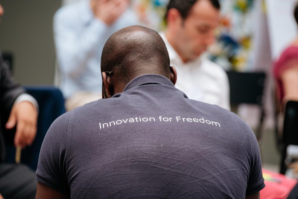 Innovation for Freedom