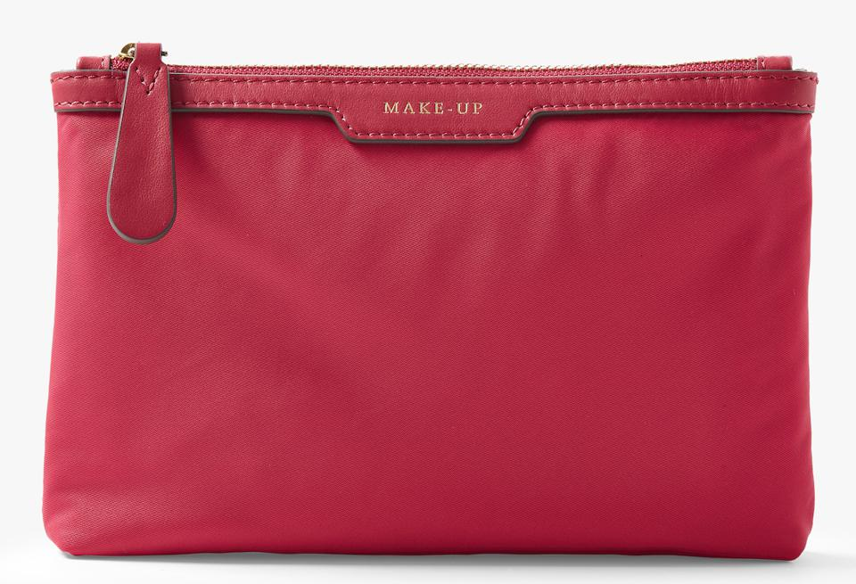 Anya Hindmarch Loose Pocket Makeup Pouch from Olivela