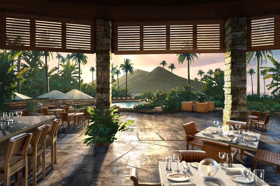 The Pavilion Beach Club