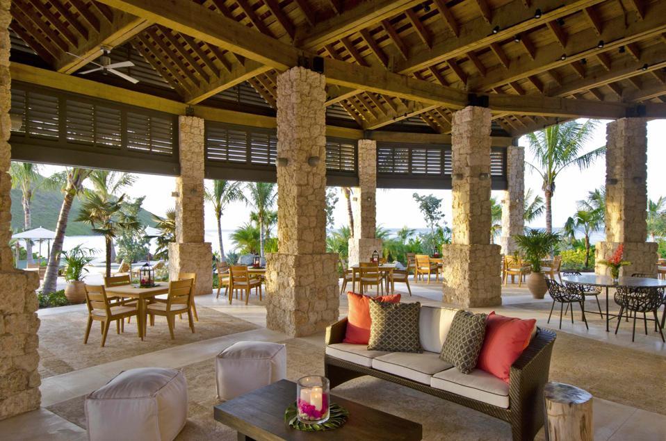 Pavilion Beach Club