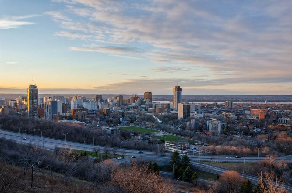 best under-the-radar food cities Canada