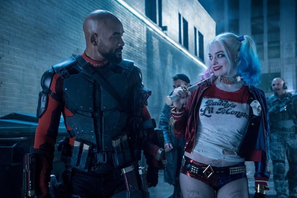 Box Office A Harley Quinn Birds Of Prey Sequel Would Be A Huge Risk