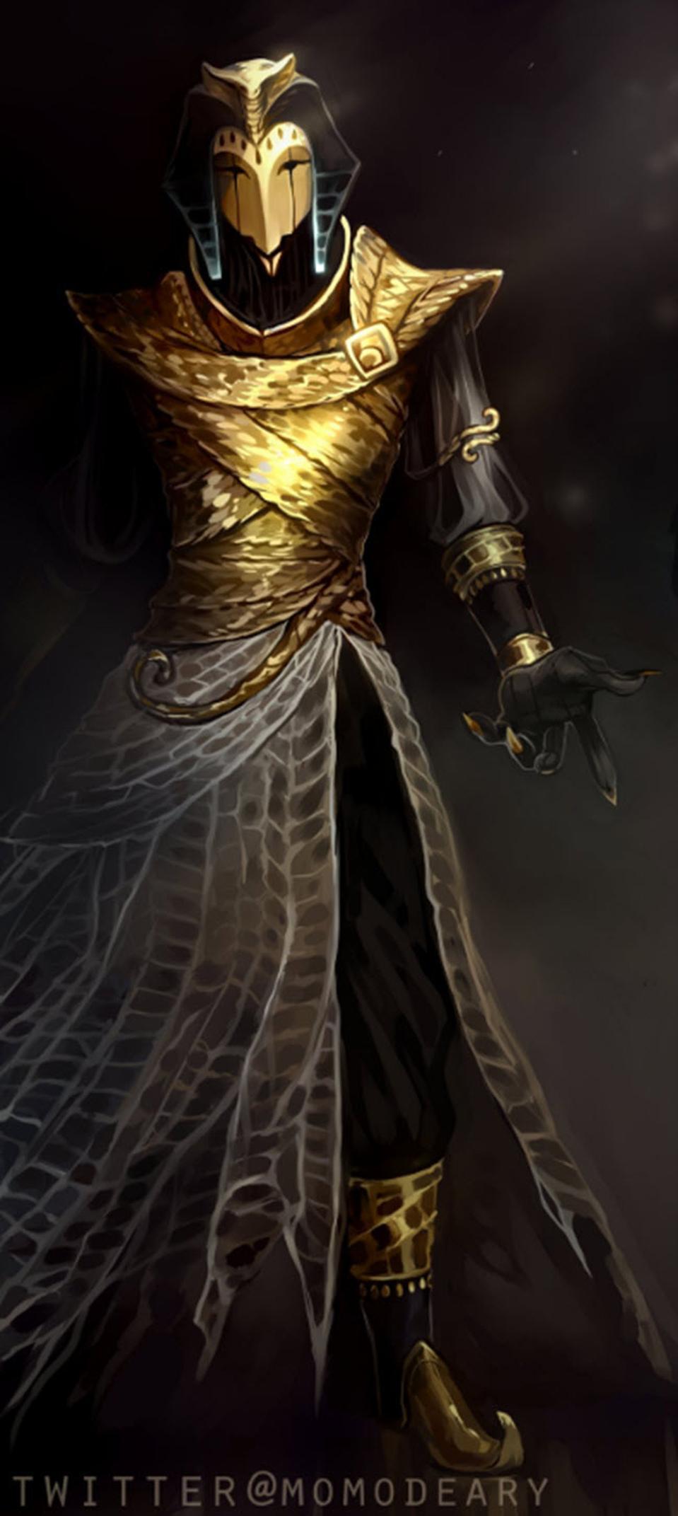 Hopefully Destiny 2 S Trials Of Osiris Armor Looks Half This Good