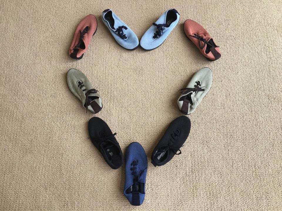Valentine's Day Gift Guide: The Best Travel Shoes For Your Sole-Mate