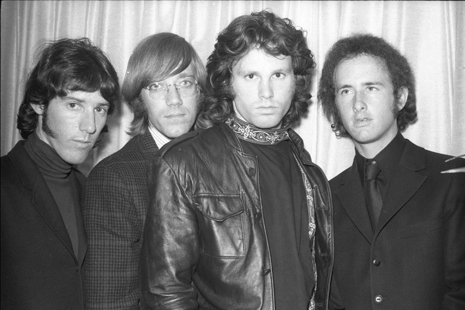 Celebrating Ray Manzarek's music legacy, ″The Doors: Break On Thru″ is an intriguing and tuneful retrospective of the band's keyboardist and songwriter.