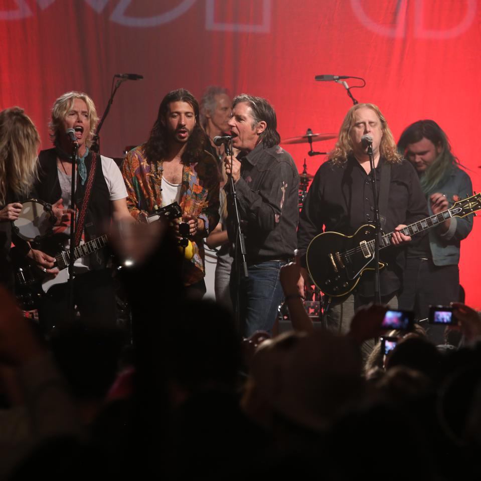 Celebrating the career of keyboardist Ray Manzarek, ″The Doors: Break On Thru opens worldwide February 12th