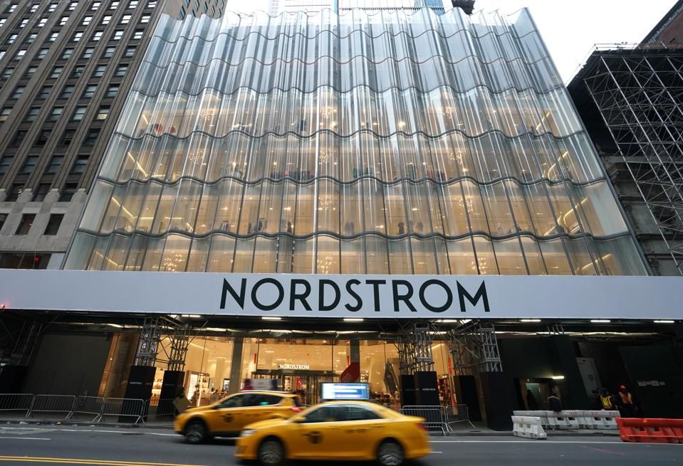 New York City's first-ever women's Nordstrom