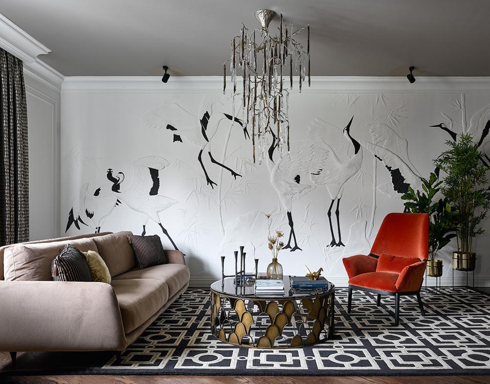 Assel Baimakhan On Interior Design: 'Taste Is Not Cultural Or Gendered'