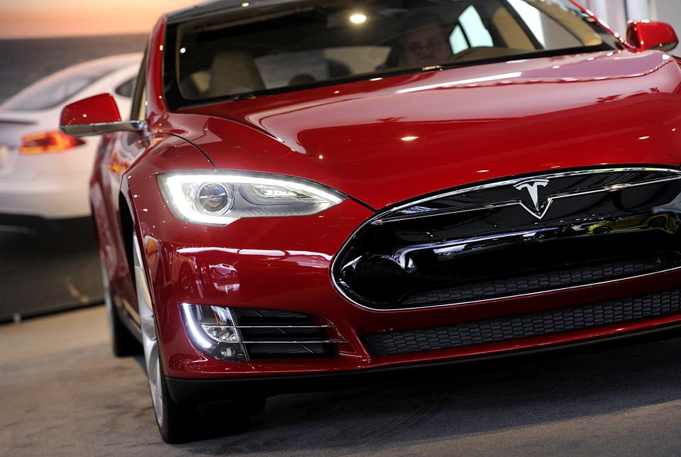 How Google Could Acquire Tesla For $1,500 Per Share On Its Way To $2 Trillion Stock