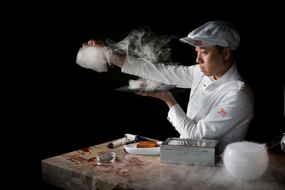 Mandarin Oriental Shines As The Preeminent Dining Hotel In Tokyo