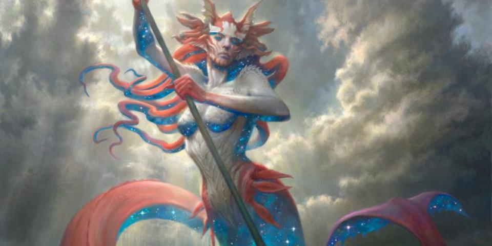 All The 'Gods Of Magic: The Gathering' 'Theros: Beyond Death' Ranked By Dateability