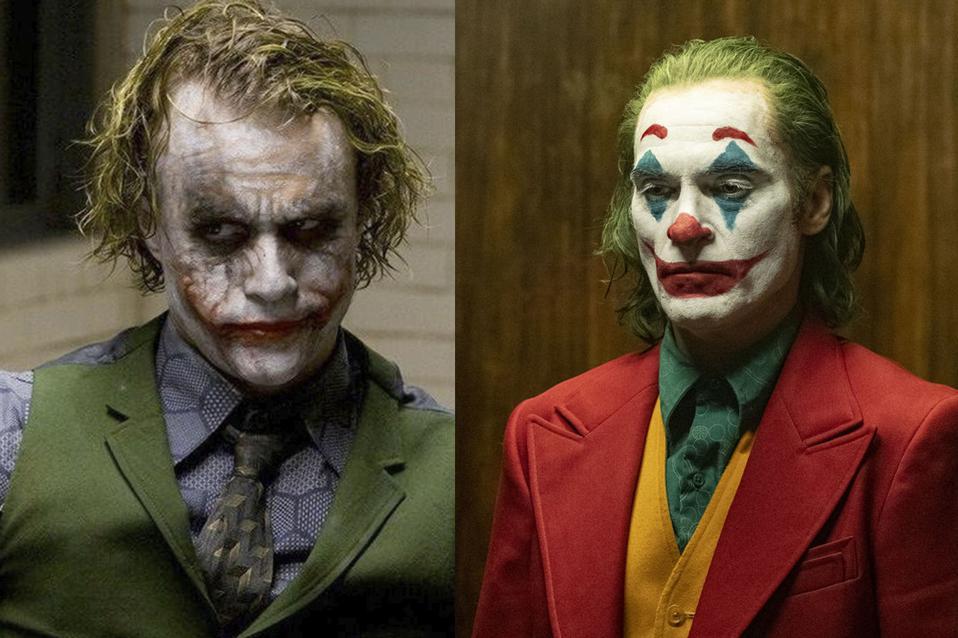 Two Jokers, Two Oscar Winners: So, Which Is Better?
