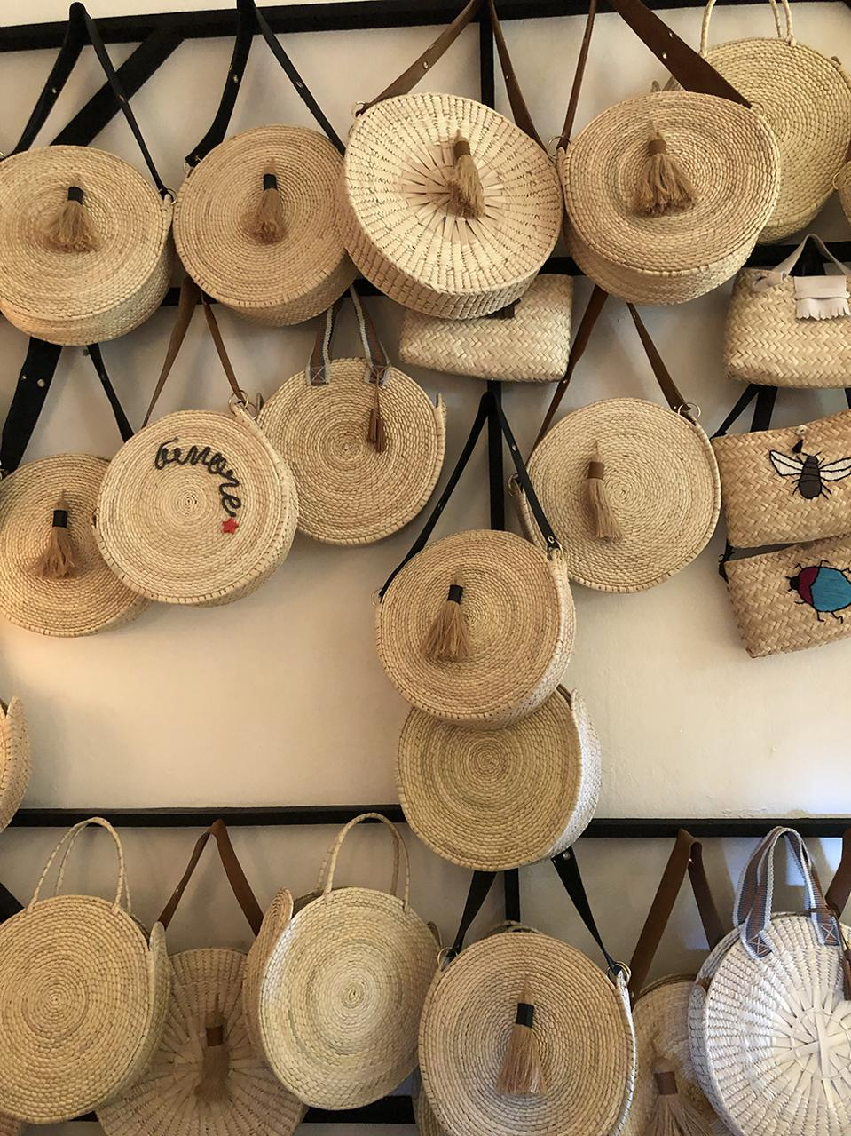 Hand-Woven Bags from Project Beatriz