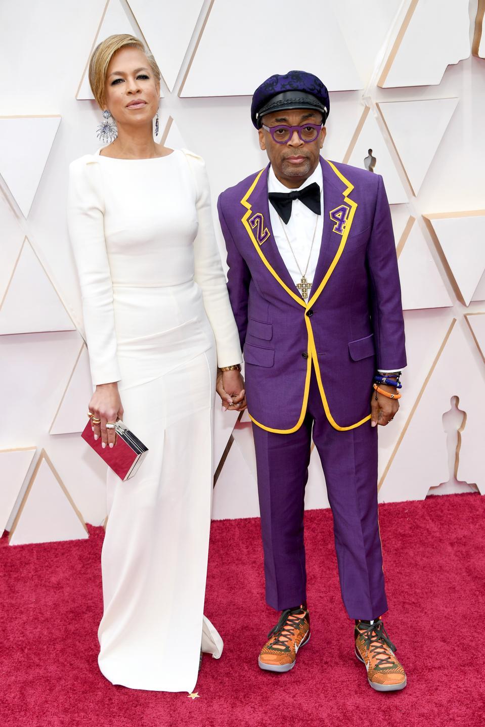 Spike Lee Oscars 2020