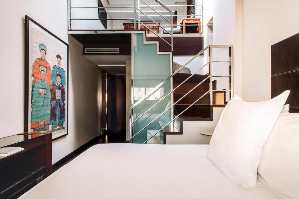 Hotel Urban suite