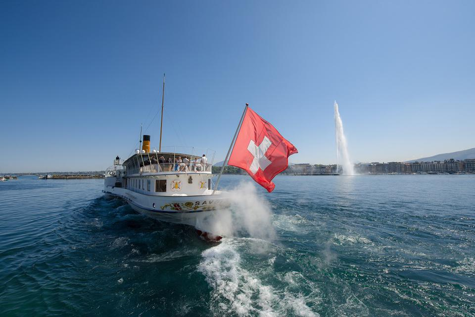 Europe's Hidden Gem: Geneva Makes Your Travel Fun And Easy