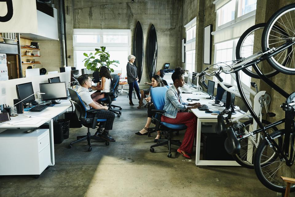 How Can Post-Startup Companies Grow?
