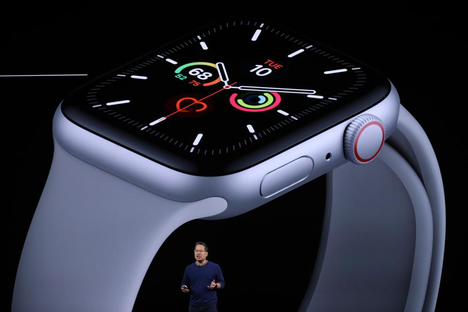 Apple Watch Users Could Be About To Get This Awesome New Security Feature