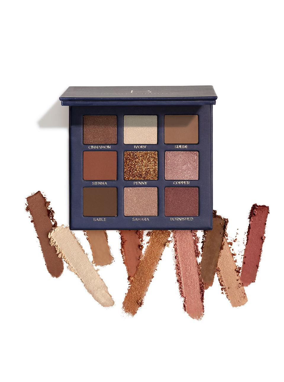 Beautycounter Velvet Eyeshadow Palette in Classic