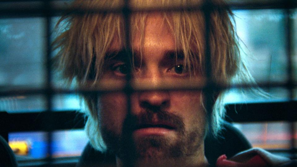 The Pure & The Damned: The Ending of 'Good Time' Explained