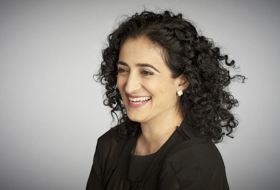 Maryam Banikarim is joining Nextdoor as the company's first chief marketing officer.