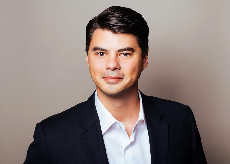 Ethos Insurance CEO