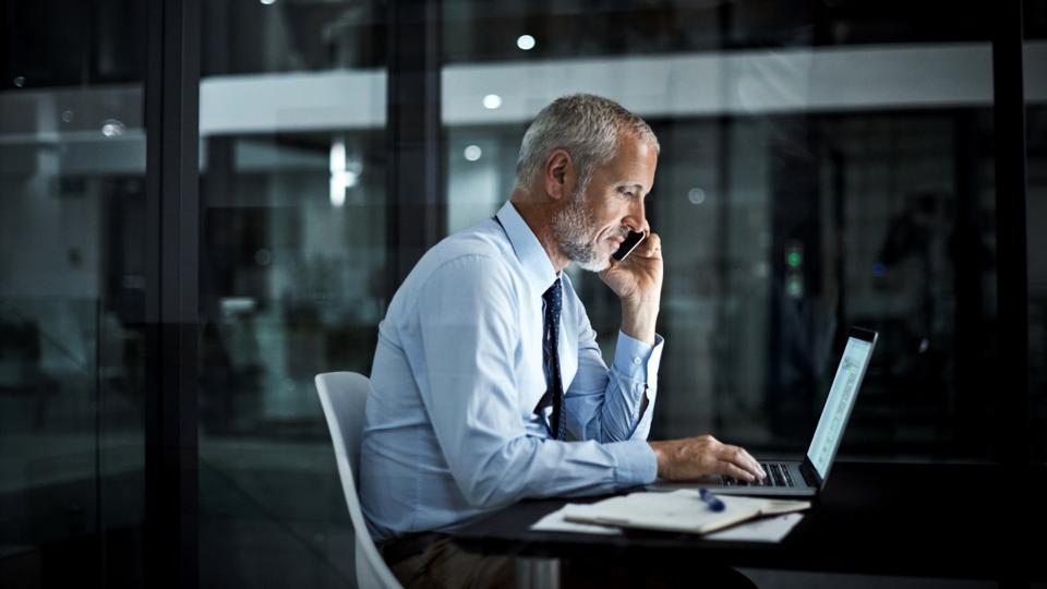 Savvy CFOs are Upbeat on Remote Working Trends