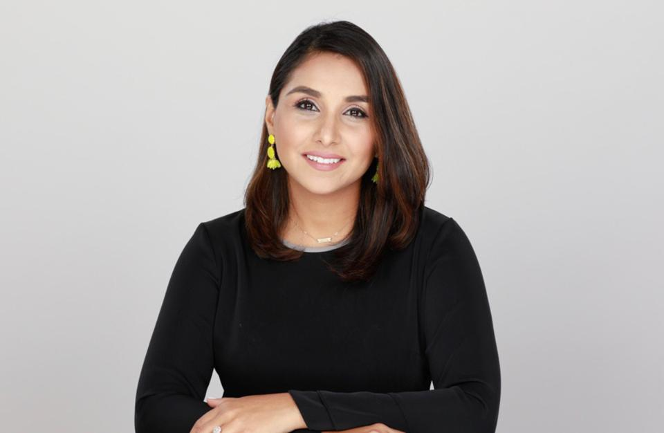 Suneera Madhani, CEO of Fattmerchant