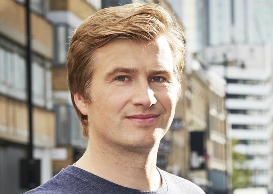 Kristo Kaarmann, Transferwise CEO