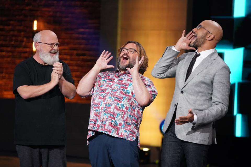 Nat Geo Brain Games Explores Impact Of Music On Your Brain With Jack Black