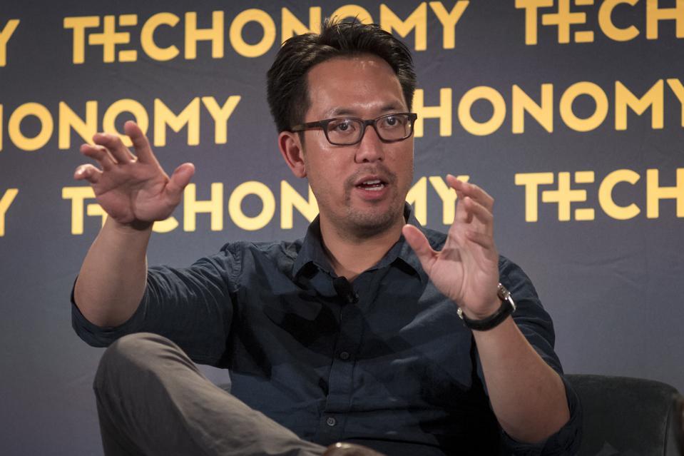Opendoor CEO Eric Wu