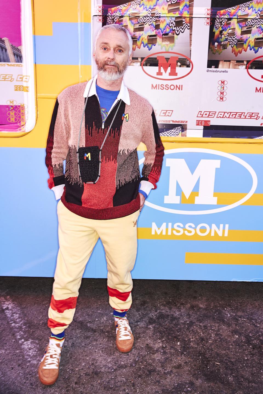 M Missoni Fall/Winter 2020