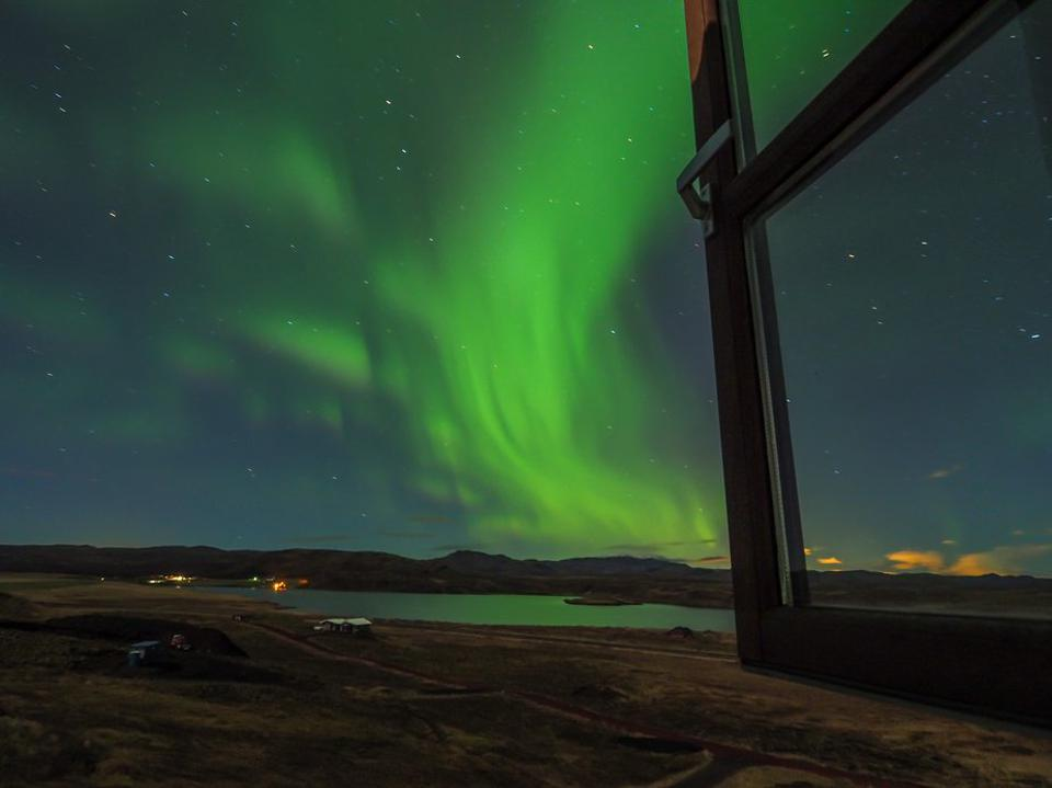 Angie Aird's photo from Iceland.