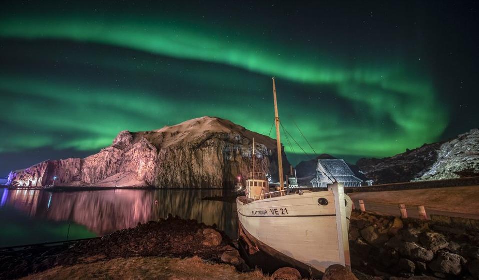 Thor Sigurgeirsson's image from Vestmannaeyjar, Iceland.