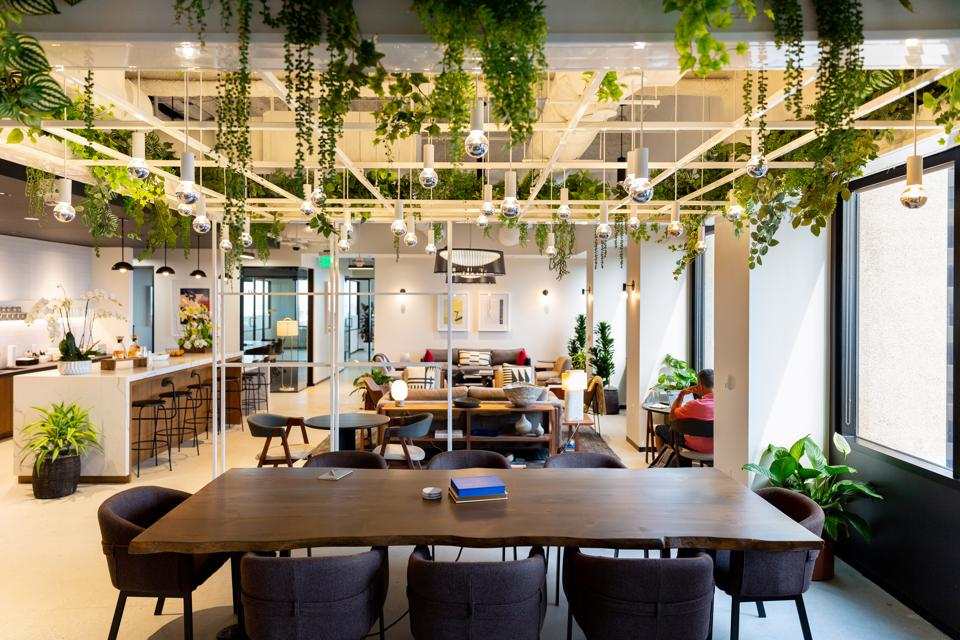Cost-cutting And Talent Recruitment, Not Climate Change, Is Why Nokia And HP Inc Are Eying Coworking In 2020 by Neil Edwards