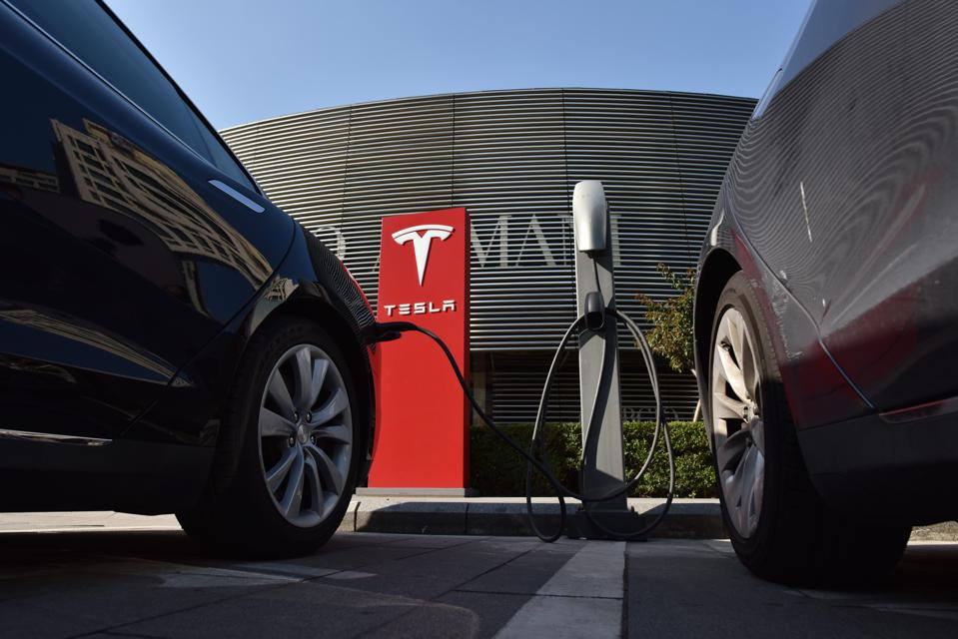 Tesla Is No Longer Just An Alternative To Gasoline