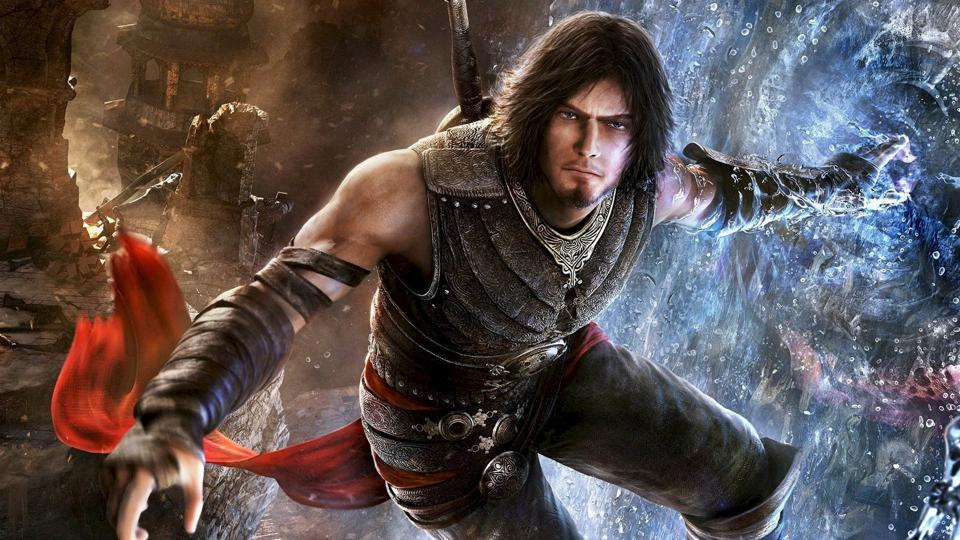 Ubisoft Announces Prince Of Persia The Dagger Of Time