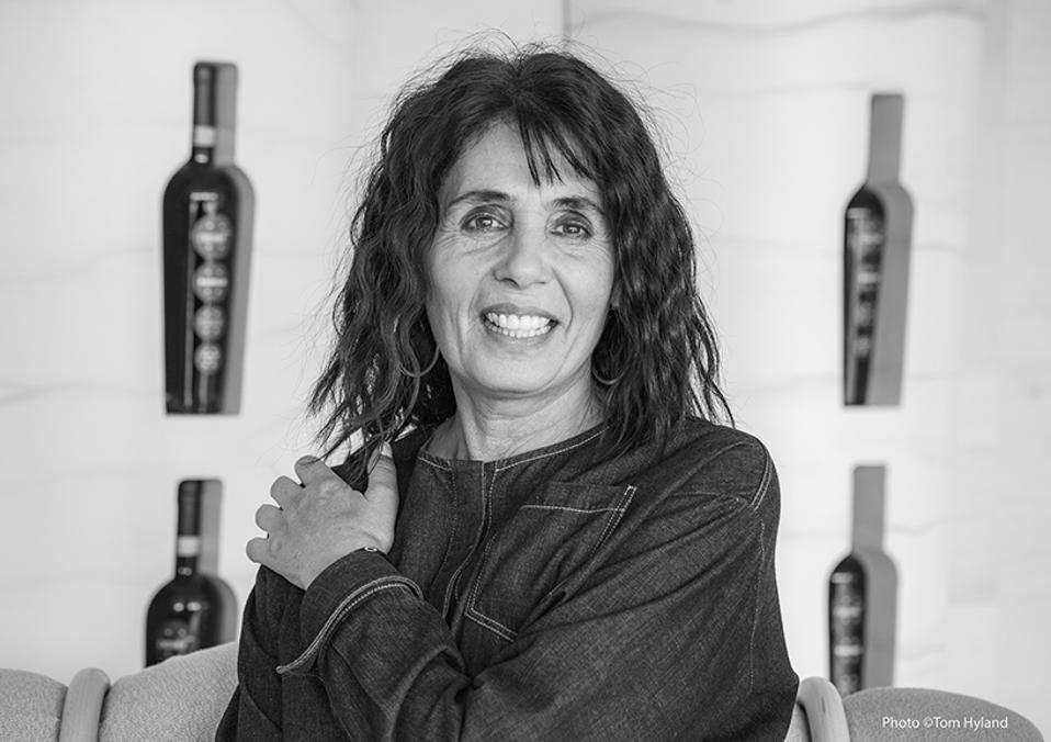 Sandra Vezza