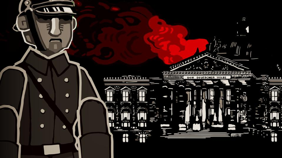 'Through the Darkest of Times' puts you at the center of Berlin's Nazi resistance.