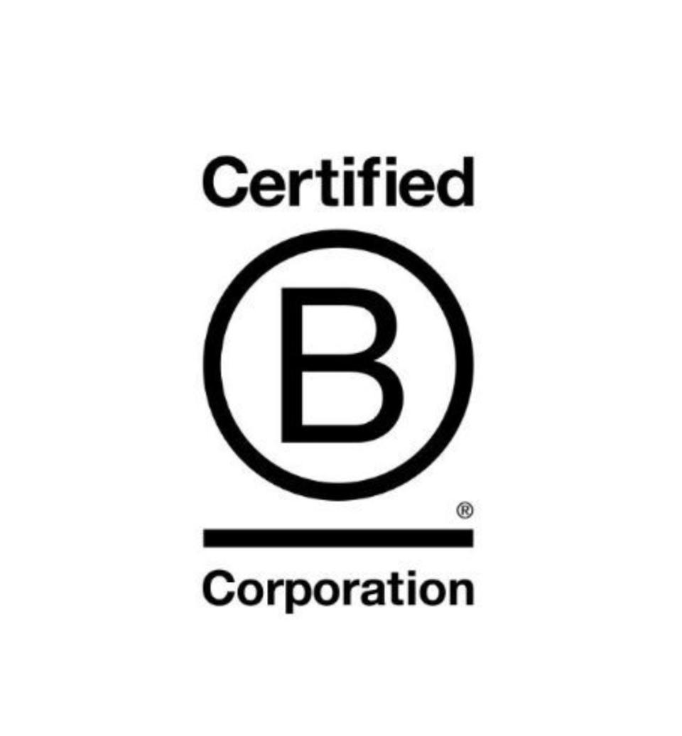 Why Be A B-Corp