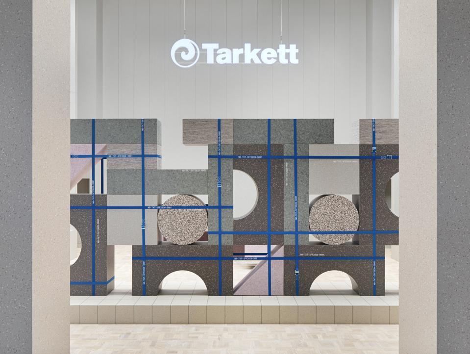 Note design studio / tarkett