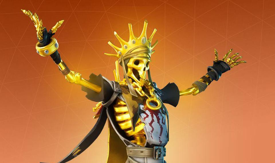 Final 'Fortnite' Leaks May Hold The Only Clues To What's ...