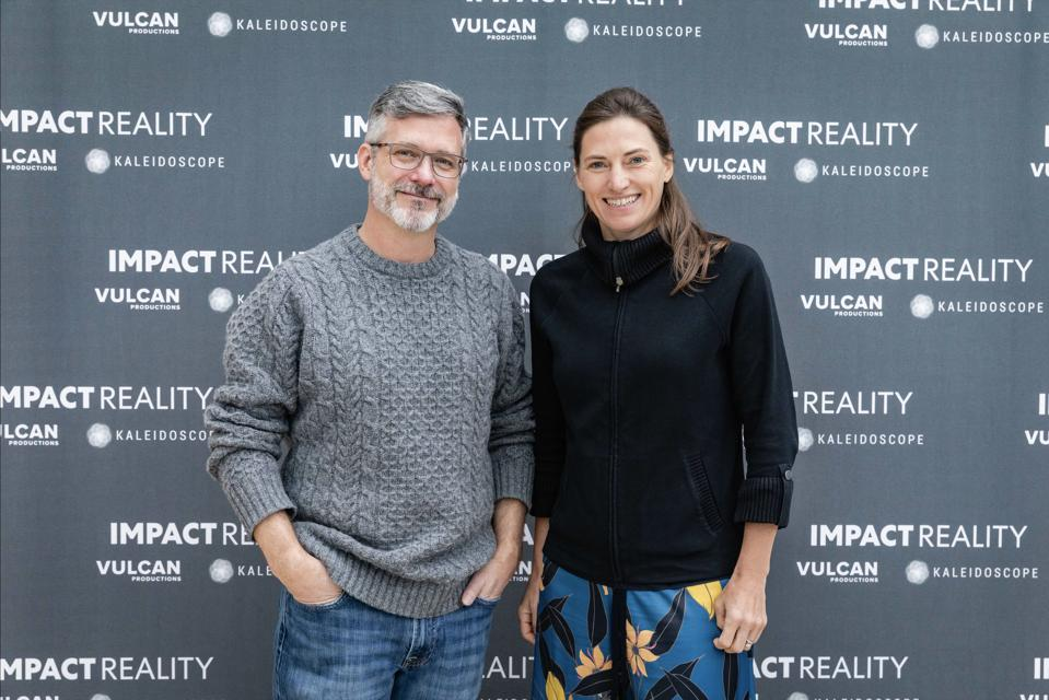 The Impact Reality Summit took place at Vulcan Productions in Seattle, WA