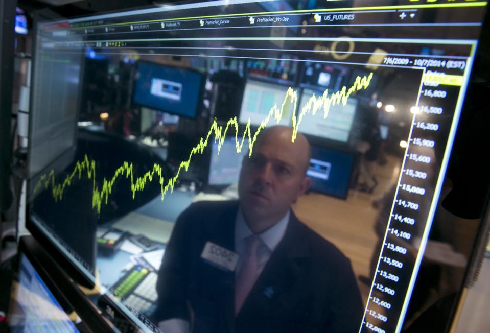 Bull Market - Recession worries fade