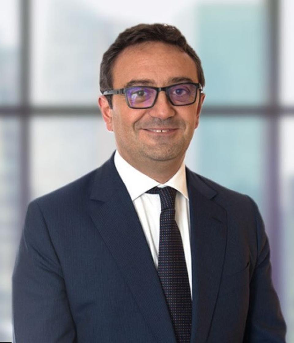 Luigi Speranza, BNP Paribas