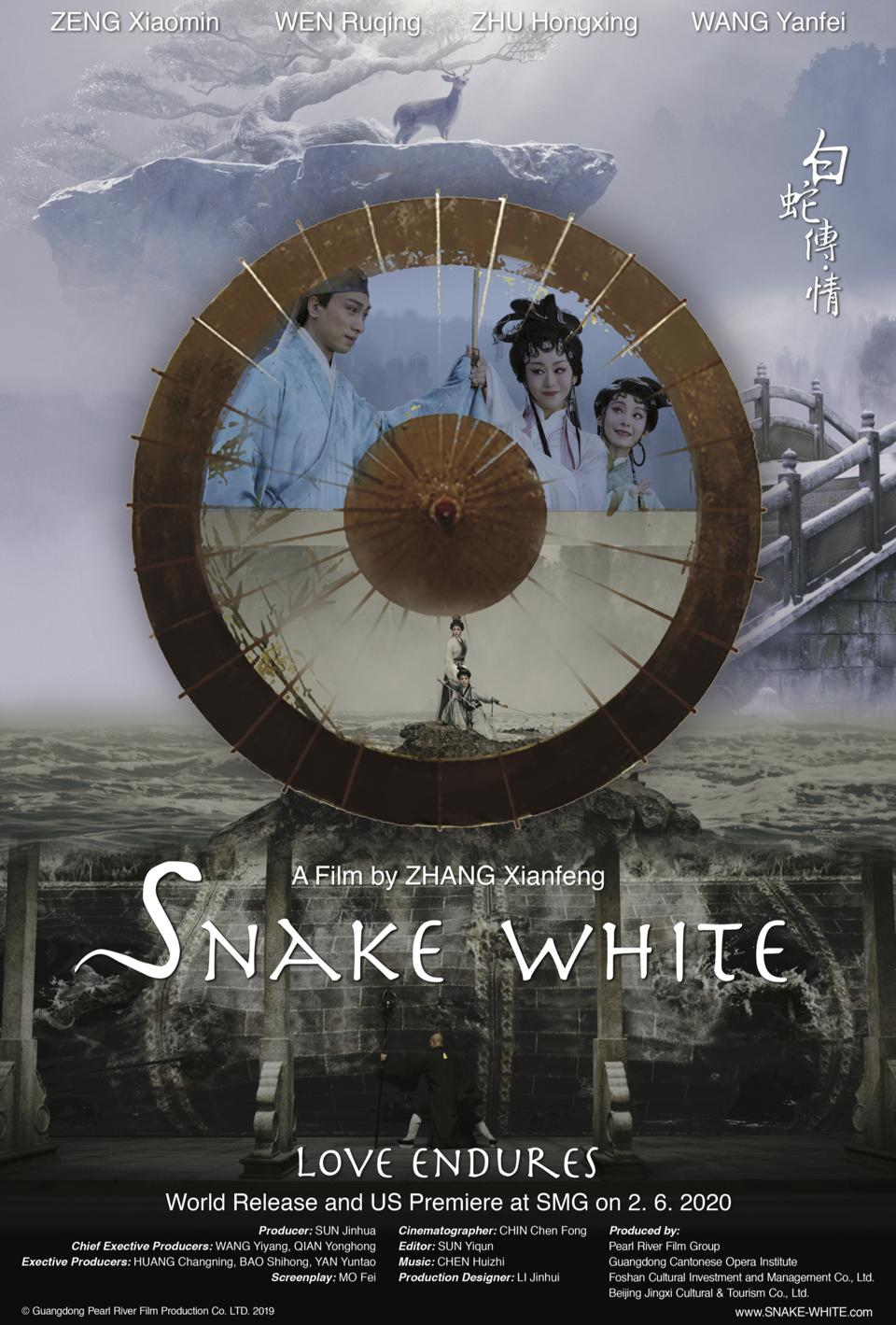 Review: 'Snake White' Gloriously Introduces A New Cinematic Subgenre