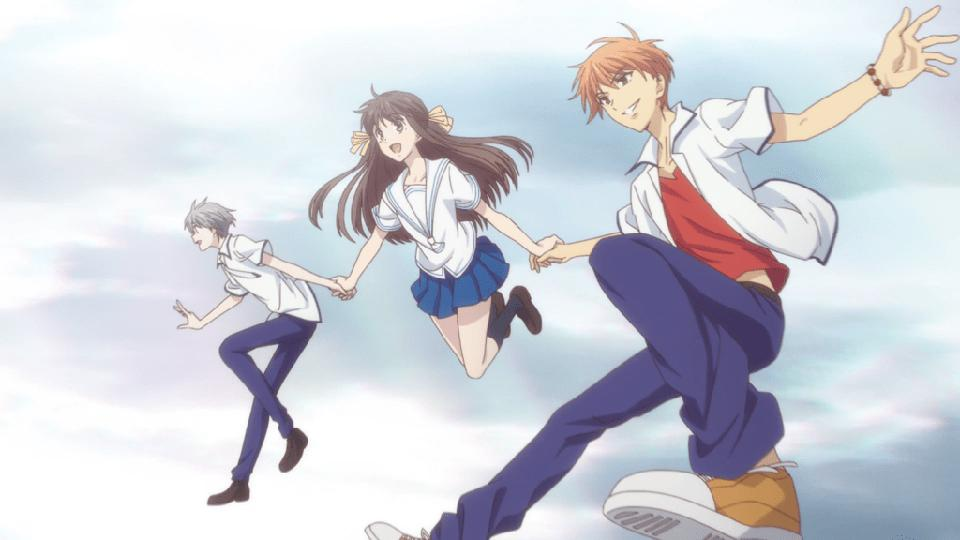 Will Tohru choose Yuki (left) or Kyo (right)?