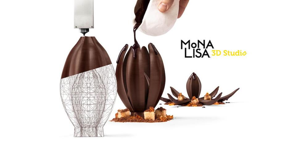 Mona Lisa 3D Studio is first showcased in Spain.